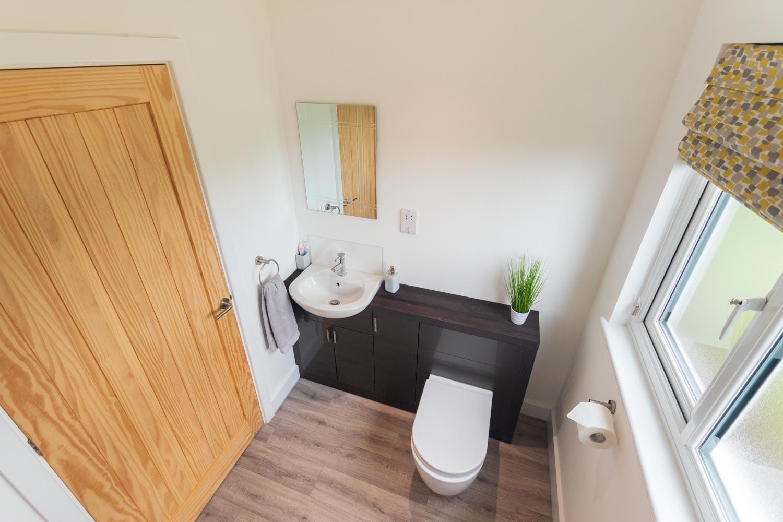 Modular homes - M-AR off-site Show home - Melton - bathroom