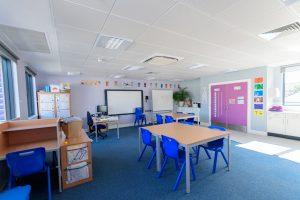 Drumbeat School 4