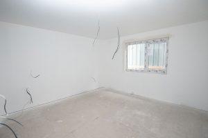 Housing 21 Retirement living modular apartments UK - Richard Onslow Court - Factory progress Internal