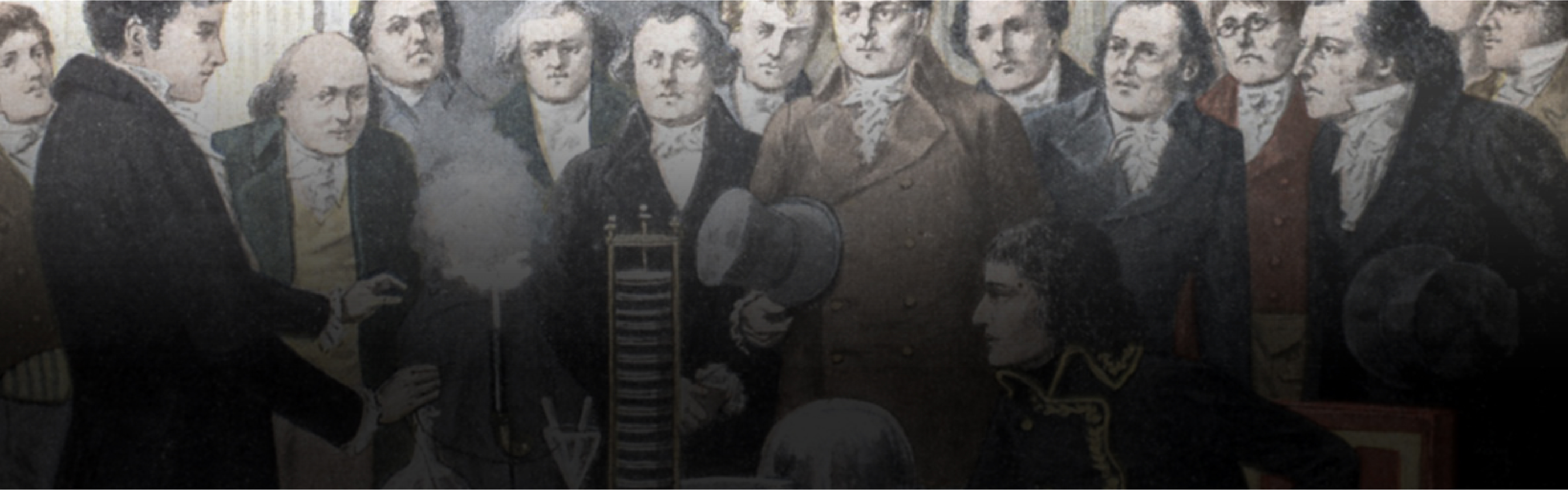 Alessandro Volta – Innovator of the past #2 – The first electric battery