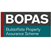 Build Offsite Property Assurance Scheme logo