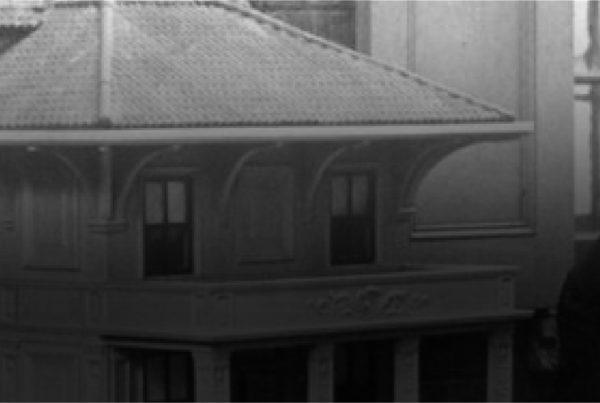 Thomas Edison - Concrete House