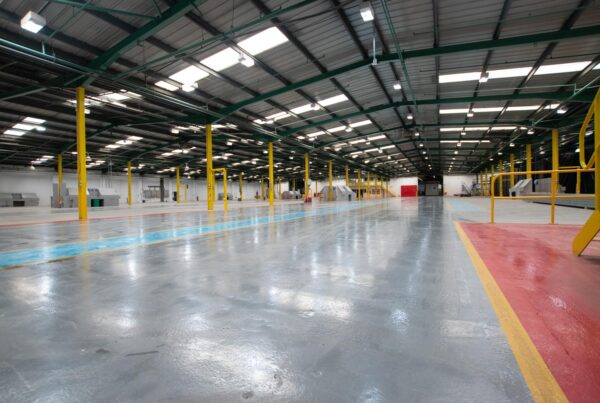 M-AR secure second factory an inside look at the new facility